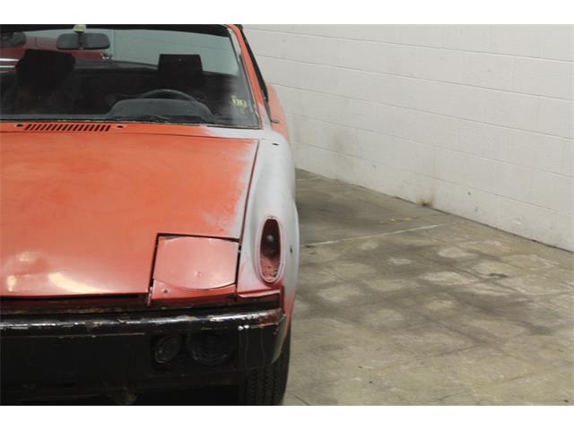 1972 Porsche 914 (CC-932760) for sale in Cleveland, Ohio