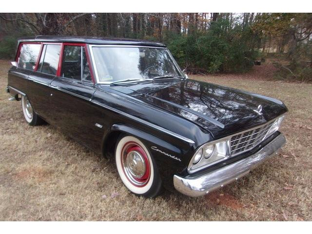 1965 Studebaker Commander (CC-930298) for sale in Gray Court, South Carolina