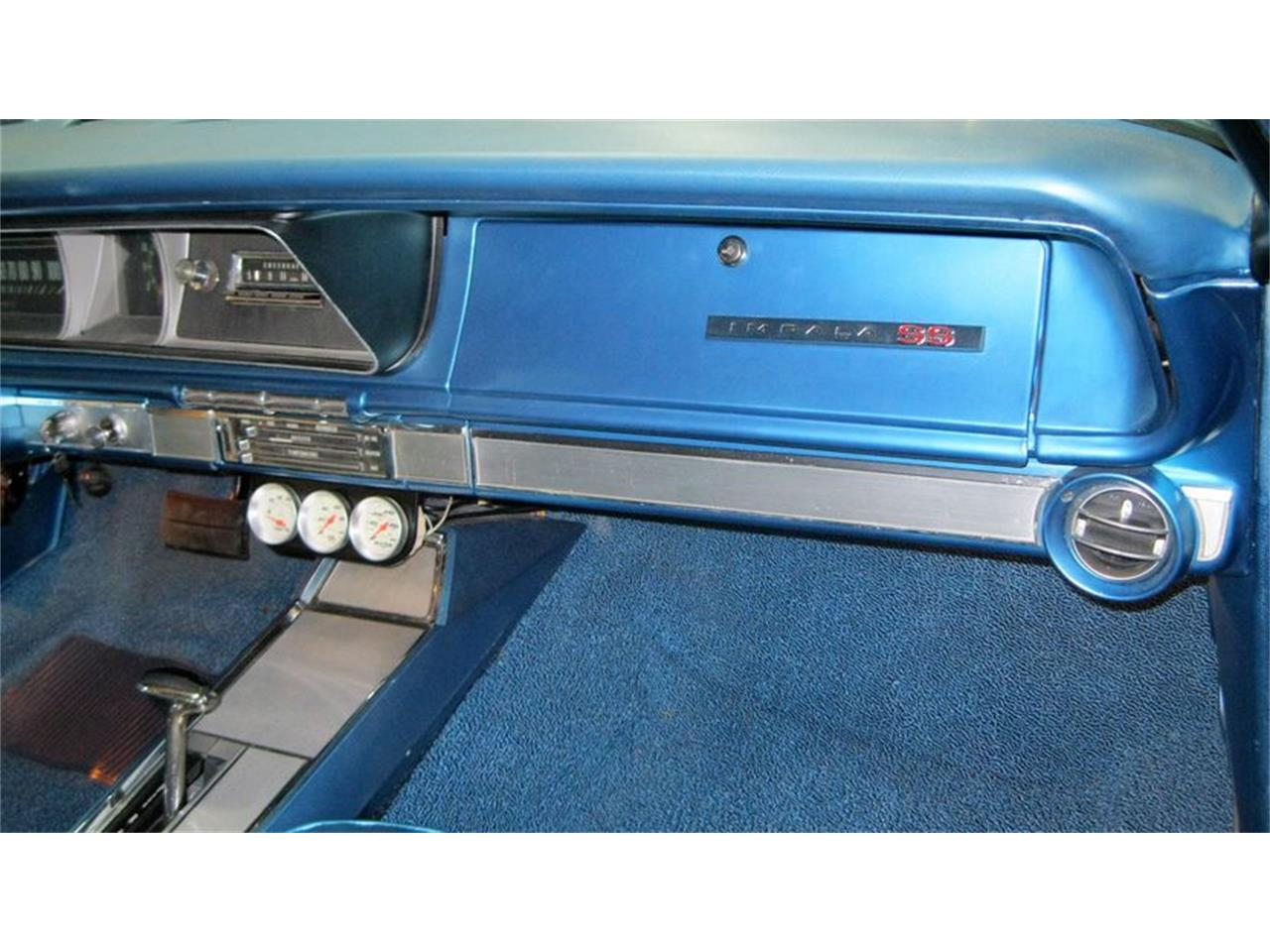 1966 Pontiac Tempest For Sale