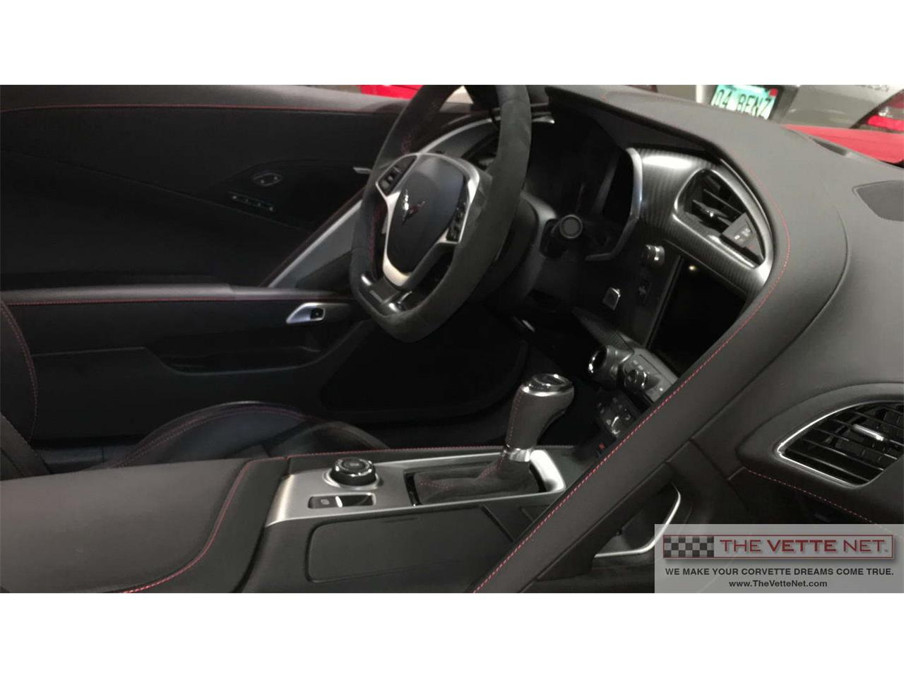 2016 Chevrolet Corvette (CC-933510) for sale in Sarasota, Florida