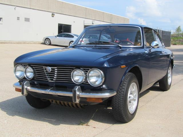 1974 Alfa Romeo 2000 GT (CC-934389) for sale in Omaha, Nebraska