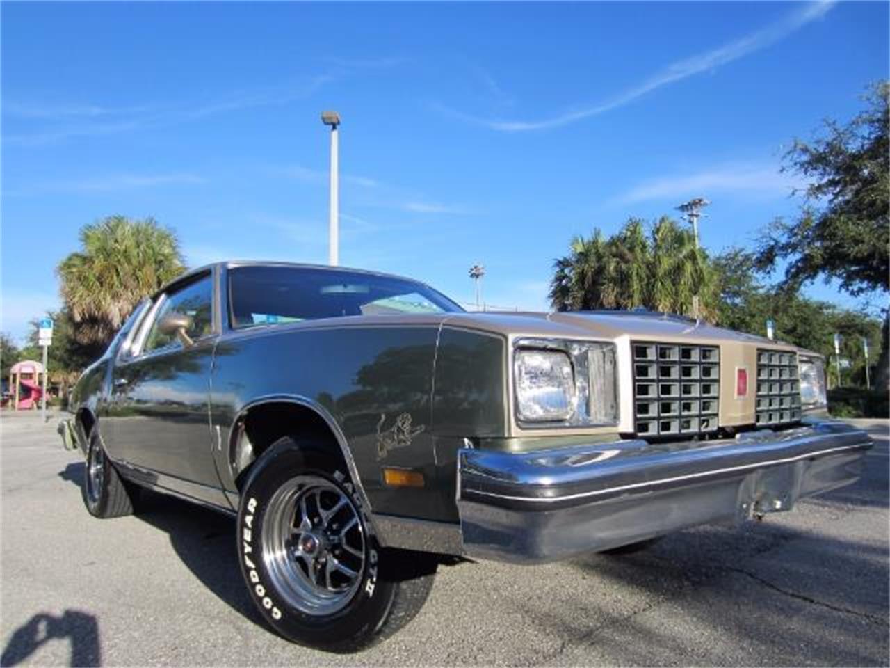 1979 Oldsmobile Cutlass Supreme for Sale | ClassicCars com