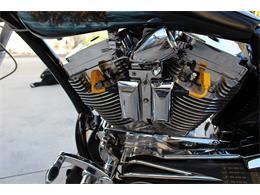 2008 Custom Texas Ranger Tribute Nasty Attitude Chopper (CC-935573) for sale in West Hollywood, California
