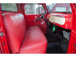 1952 Ford F1 (CC-936191) for sale in Essex Junction, Vermont