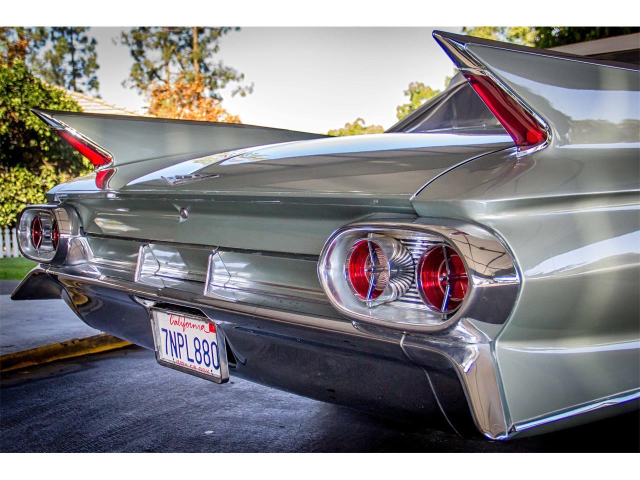 1961 Cadillac DeVille (CC-936306) for sale in San Francisco, California