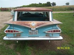1959 Chevrolet Nomad (CC-936447) for sale in Parkers Prairie, Minnesota