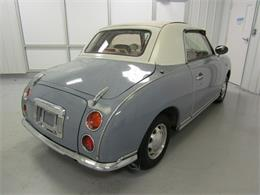 1991 Nissan Figaro (CC-936650) for sale in Christiansburg, Virginia