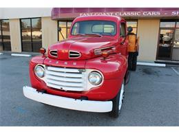 1949 Ford F6 (CC-936939) for sale in Lillington, North Carolina