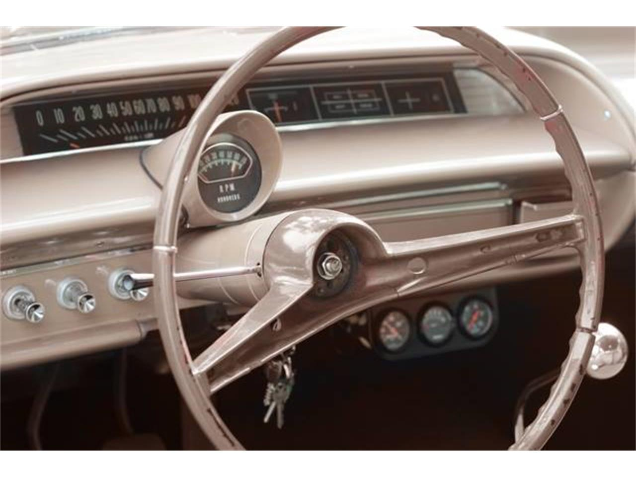 1963 Chevrolet Biscayne (CC-936981) for sale in Pacific Palisades, California