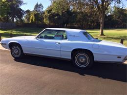 1969 Ford Thunderbird (CC-936991) for sale in Sacramento, California