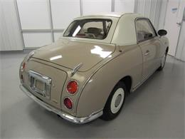 1991 Nissan Figaro (CC-937174) for sale in Christiansburg, Virginia