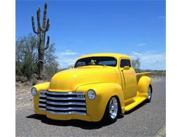 1950 Chevrolet 3100 (CC-937216) for sale in Scottsdale, Arizona