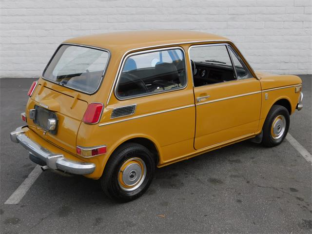 1972 Honda N600 (CC-937258) for sale in Carson, California