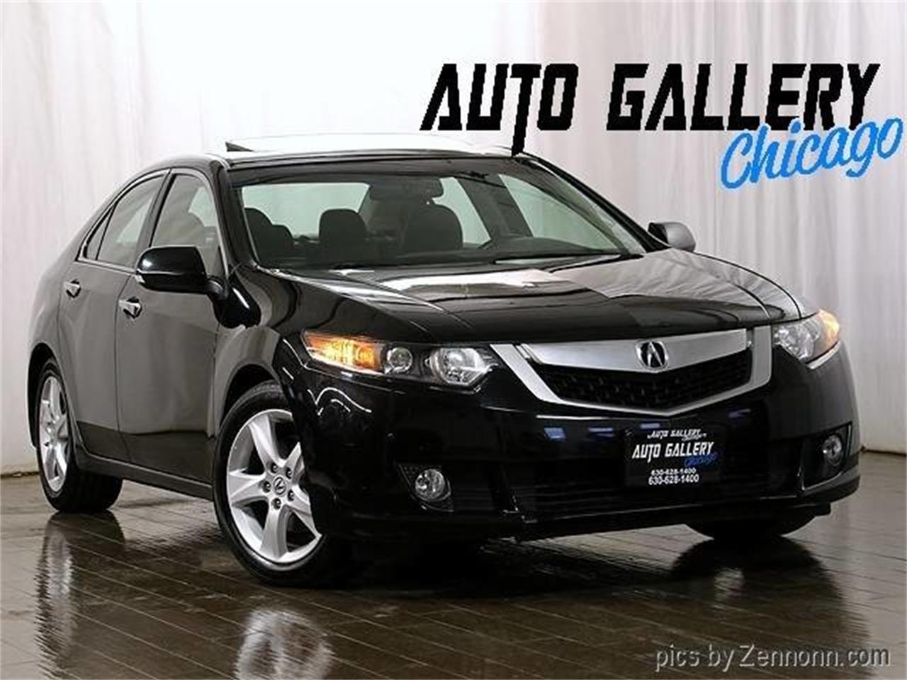 2010 Acura Tsx For Sale >> 2010 Acura Tsx For Sale Classiccars Com Cc 937272