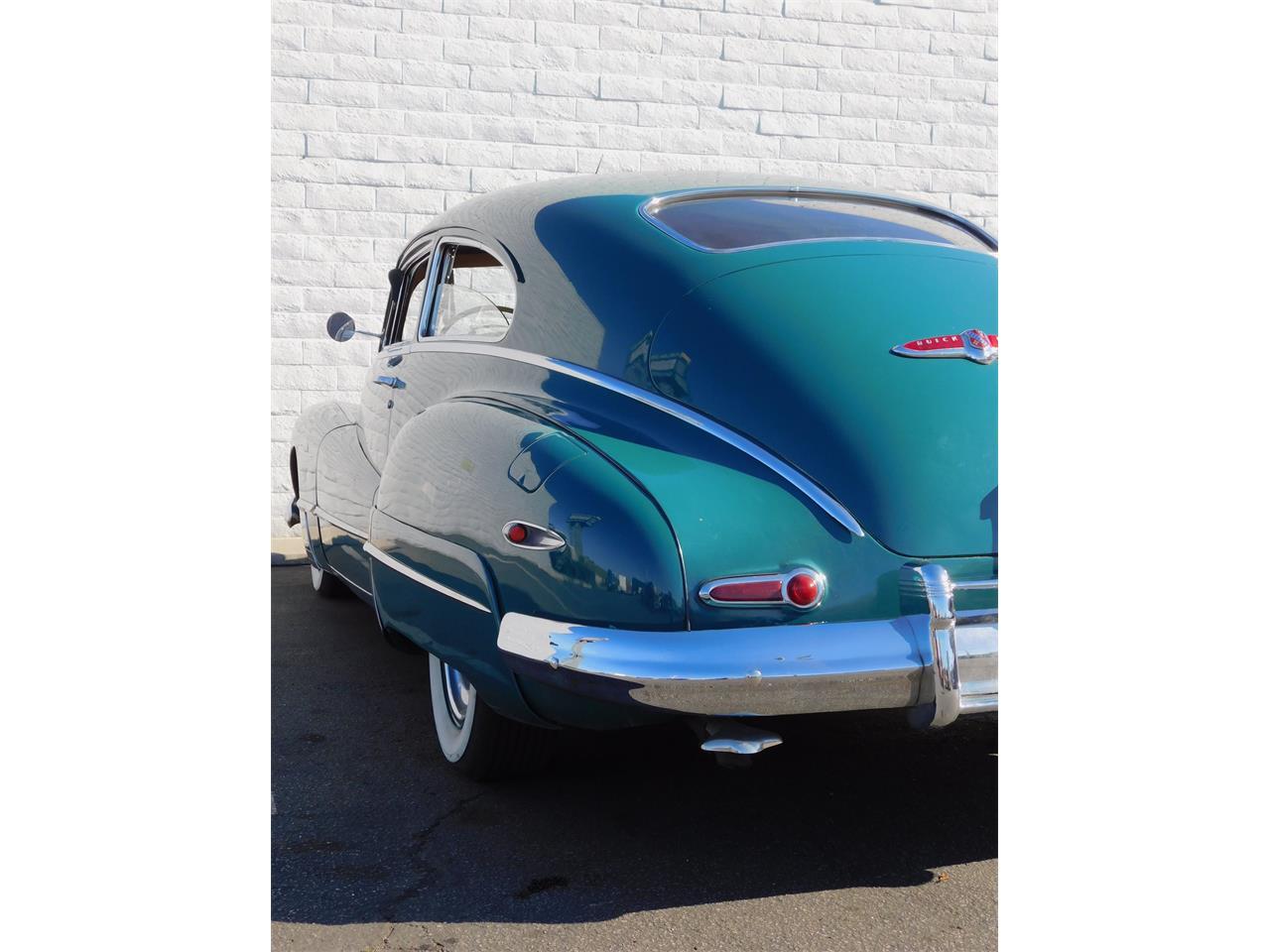 1947 Buick Roadmaster (CC-937459) for sale in Carson, California