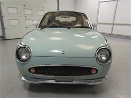 1991 Nissan Figaro (CC-938156) for sale in Christiansburg, Virginia