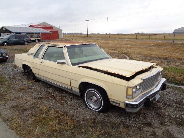 1979 Ford LTD (CC-938286) for sale in Staunton, Illinois