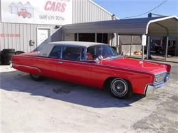 1965 Chrysler Crown Imperial (CC-938309) for sale in Staunton, Illinois