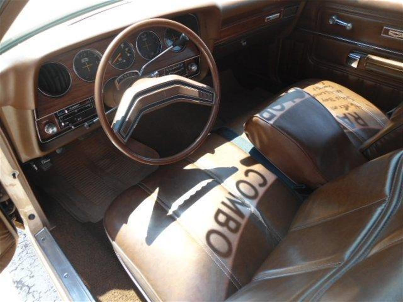1978 Mercury Cougar (CC-938312) for sale in Staunton, Illinois