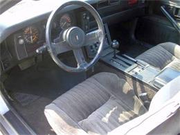 1982 Chevrolet Camaro (CC-938315) for sale in Staunton, Illinois