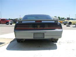 1987 Pontiac Firebird Trans Am (CC-938317) for sale in Staunton, Illinois