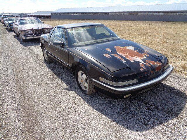 1988 Buick Reatta (CC-938318) for sale in Staunton, Illinois