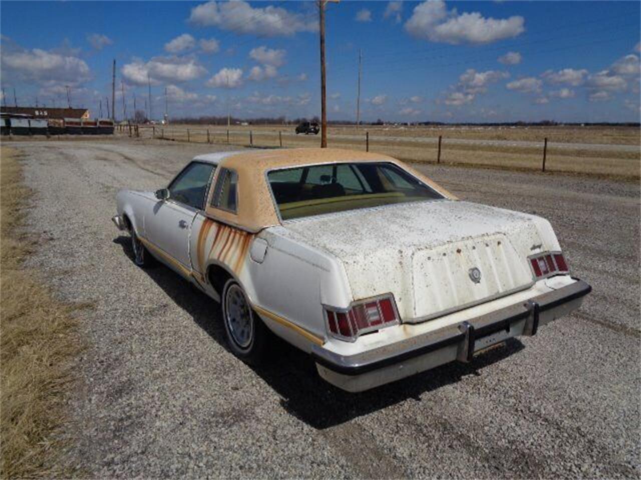 1978 Mercury Cougar (CC-938338) for sale in Staunton, Illinois