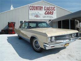 1968 Chrysler New Yorker (CC-938340) for sale in Staunton, Illinois