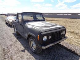 1972 Jeep 4x4 (CC-938360) for sale in Staunton, Illinois