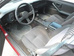 1984 Chevrolet Camaro (CC-938364) for sale in Staunton, Illinois