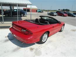 1994 Chevrolet Camaro (CC-938367) for sale in Staunton, Illinois