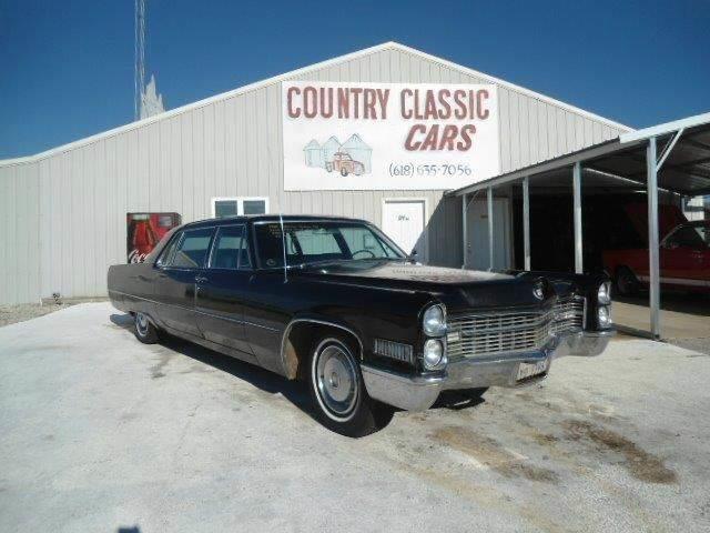 1966 Cadillac Series 75