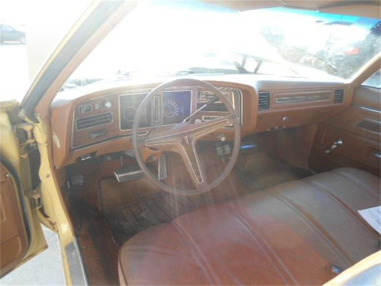 1973 Pontiac Catalina (CC-938381) for sale in Staunton, Illinois