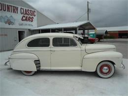 1942 Ford 2-Dr Sedan (CC-938382) for sale in Staunton, Illinois