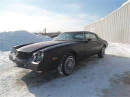 1979 Chevrolet Camaro (CC-938389) for sale in Staunton, Illinois