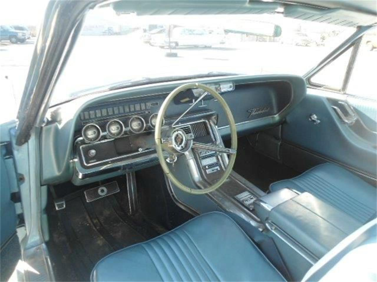 1965 Ford Thunderbird (CC-938404) for sale in Staunton, Illinois
