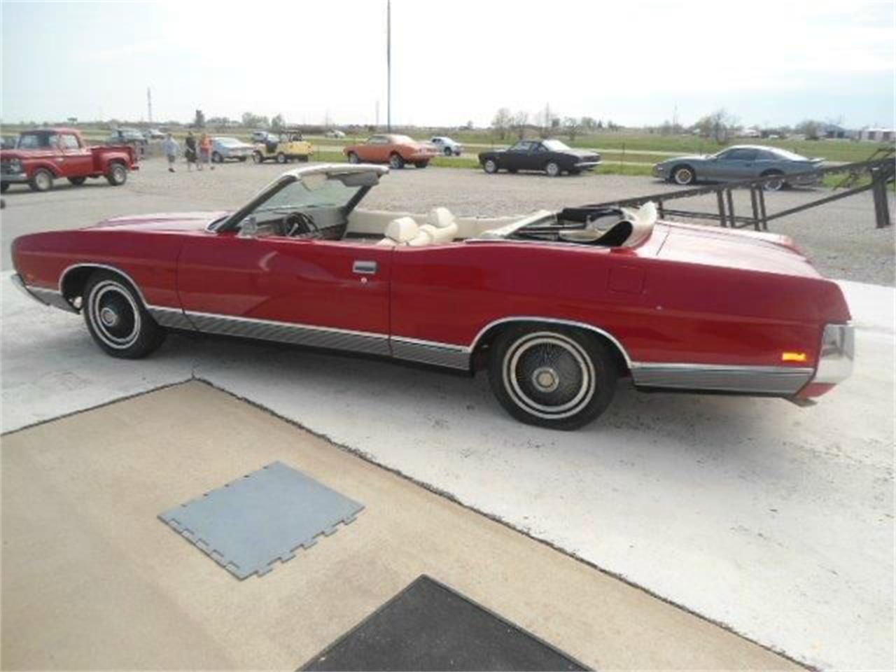 1972 Ford LTD (CC-938418) for sale in Staunton, Illinois