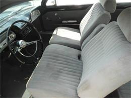 1963 Chevrolet Corvair (CC-938420) for sale in Staunton, Illinois