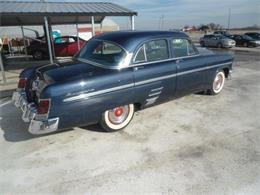 1954 Mercury 4-Dr Sedan (CC-938460) for sale in Staunton, Illinois