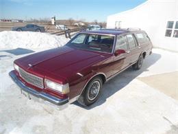 1988 Chevrolet Caprice (CC-938461) for sale in Staunton, Illinois