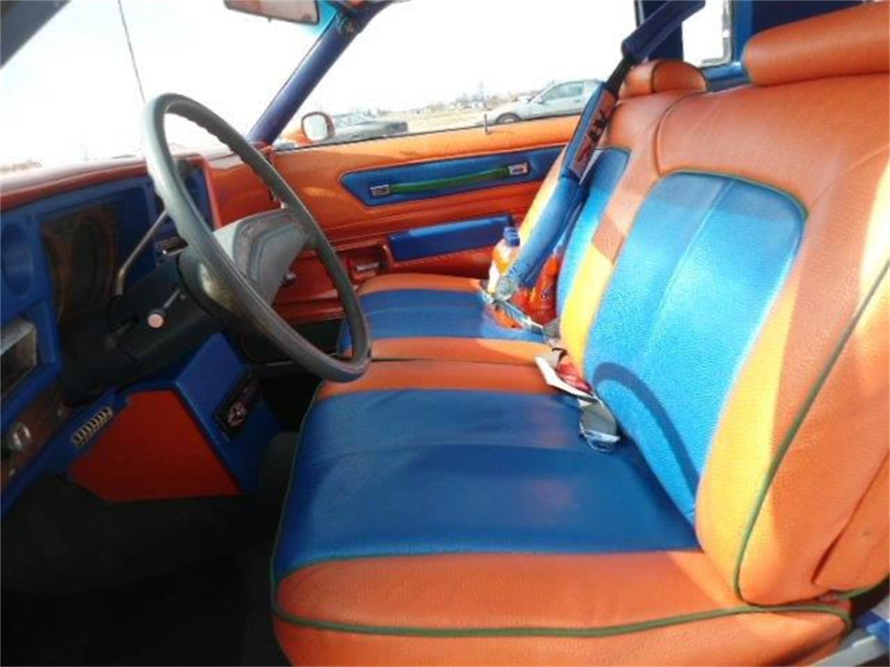 1977 Chevrolet Monte Carlo (CC-938513) for sale in Staunton, Illinois