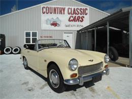 1969 Austin-Healey Roadster (CC-938541) for sale in Staunton, Illinois