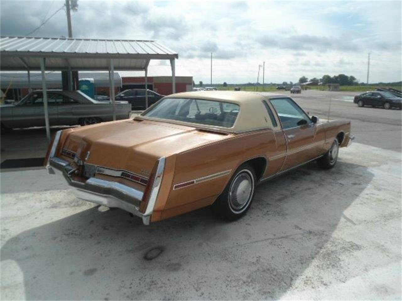 1978 Oldsmobile Toronado (CC-938569) for sale in Staunton, Illinois