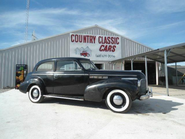 1940 Buick Special (CC-938603) for sale in Staunton, Illinois