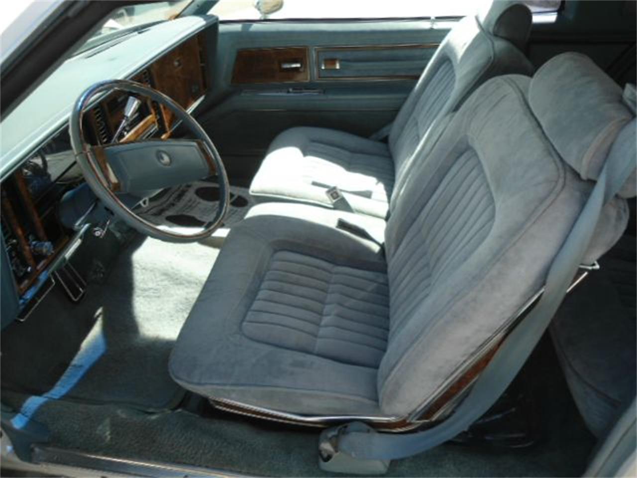 1979 Buick Riviera (CC-938607) for sale in Staunton, Illinois