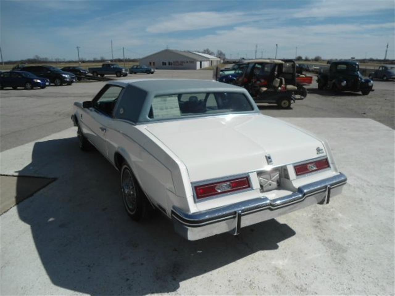 1979 Buick Riviera (CC-938607) for sale in Staunton, Illinois
