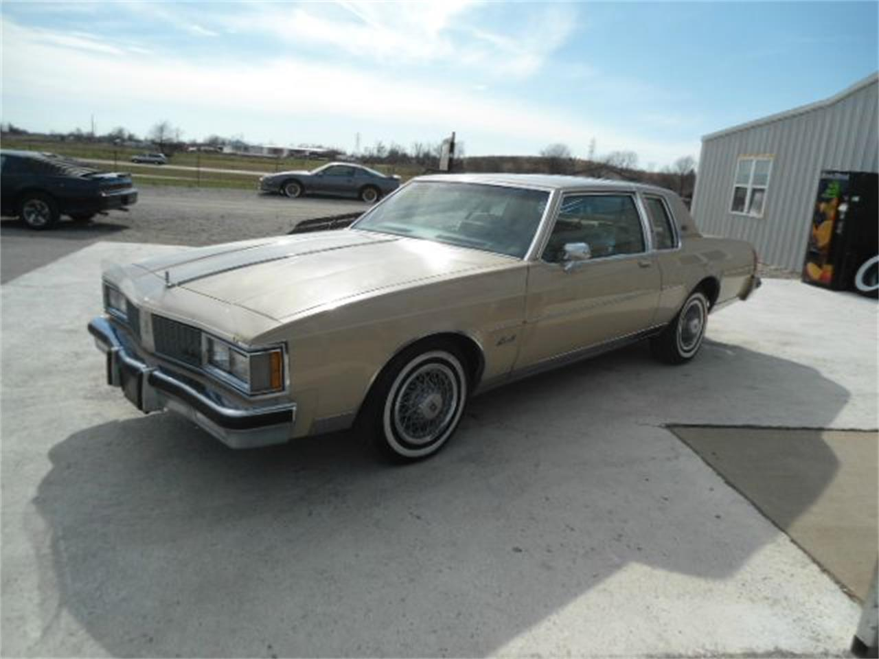 1981 Oldsmobile Delta 88 (CC-938610) for sale in Staunton, Illinois