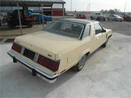 1982 Mercury Zephyr (CC-938629) for sale in Staunton, Illinois