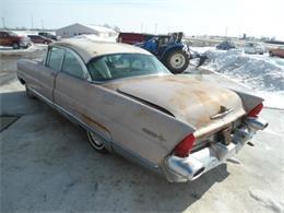 1956 Lincoln Premiere (CC-938640) for sale in Staunton, Illinois