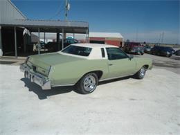 1974 Chevrolet Monte Carlo (CC-938642) for sale in Staunton, Illinois